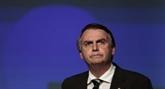 Présidentielle au Brésil: Bolsonaro lance l'extrême-droite dans le grand bain