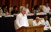 Cuba: le président Diaz-Canel dévoile les membres de son Conseil des ministres