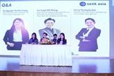 Les Vietnamiens travaillent de plus en plus pour les entreprises étrangères