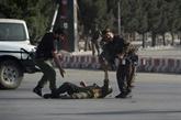 Afghanistan: le chef de guerre Dostum accueilli à Kaboul par un attentat meurtrier