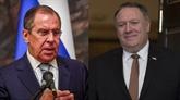 Les ministres des Affaires étrangères américain et russe discutent des relations bilatérales