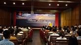 Au cœur d'une école d'été des sciences à Quy Nhon