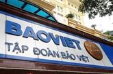 Le groupe Bao Viêt domine le marché de l'assurance au Vietnam