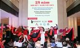 Des contributions pour renforcer l'amitié vietnamo-allemande