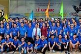 Un camp de jeunes promeut la fierté de la mer et des îles vietnamiennes