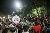 5.000 artistes attendus à la fête de rue