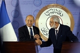 Libye: Paris maintient la pression pour des élections en décembre