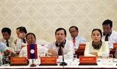 Quang Tri et Saravane renforcent leur coopération dans plusieurs domaines