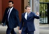 Affaire Benalla: Macron rompt le silence et se pose comme