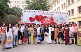Université de Hanoï: projet de réseau d'anciens étudiants francophones
