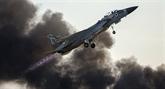 Un pilote de chasse syrien tué par un tir de missiles israélien