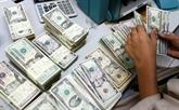 Taux de change: la banque centrale pare à toute éventualité