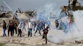 Le chef du Hamas et l'envoyé spécial de l'ONU discutent de la situation humanitaire à Gaza