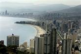 Le littoral espagnol deux fois plus urbanisé qu'il y a 30 ans