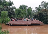 Effondrement de barrage au Laos: les Vietnamiens sont en toute sécurité