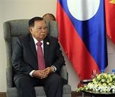 Le secrétaire général du PRPL reçoit une délégation du PCV