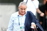 Brésil: le sélectionneur Tite garde la confiance de sa fédération