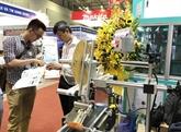 Ouverture des expositions et foires sur les machines et technologies agricoles