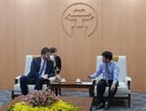 Hanoï et UNESCO coopèrent dans la préservation des patrimoines culturels
