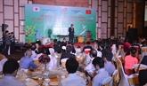 La fête d'échange culturel Vietnam - Japon 2018 à Dà Nang