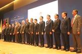 Les pays membres de l'ASEAN renforcent leur coopération dans la justice