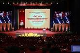 Le 10e anniversaire de l'extension des limites administratives de Hanoï