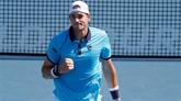 Tennis: Isner retrouve Harrison en finale à Atlanta