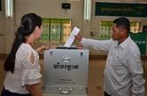 Cambodge: plus de 80% des électeurs ont participé aux législatives