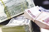 Les réserves de change atteignent 63,5 milliards de dollars