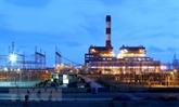 Licence gouvernementale pour le projet d'expansion de la centrale thermique Vinh Tân 4