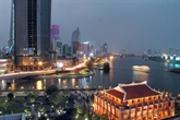 L'économie de Hô Chi Minh-Ville poursuit son rythme de croissance