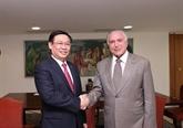 Vietnam et Brésil dynamisent leur partenariat intégral