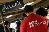 France: un train sur deux prévu le 30 juillet après l'incendie à Montparnasse