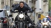 Mission Impossible: Fallout s'arroge la tête du box-office nord-américain