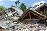 Séisme en Indonésie: au moins 14 morts