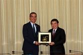 Promouvoir la coopération entre Hô Chi Minh-Ville et Los Angeles