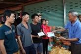 Effondrement du barrage: le Vietnam toujours aux côtés du Laos