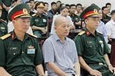 Le procès de Dinh Ngoc Hê et ses complices s'ouvre à Hanoï