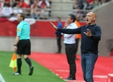 Barrage L2/incidents: sanction alourdie pour l'entraîneur ajaccien Pantaloni