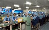 Le Vietnam affiche un excédent commercial de 3,1 milliards de dollars