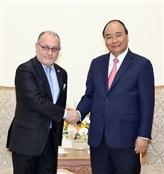 Un nouveau chapitre dans la coopération Vietnam - Argentine