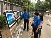 Renforcer la communication à propos de la souveraineté vietnamienne