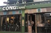 Le Công Café débarque en République de Corée