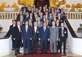 Keidanren joue un rôle important dans les relations Vietnam - Japon