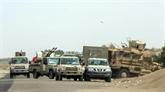 Yémen: les opposants Houthis se retranchent à Hodeida