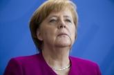 Critiques après l'accord en Allemagne sur les migrants