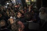Macron loue la créativité africaine dans une salle de concert de Lagos