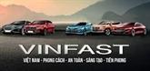 Vinfast coopère avec des constructeurs internationaux prestigieux