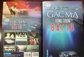 Présentation du livre Gac Ma - Cercle d'immortalité