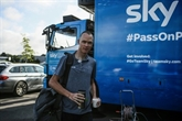 Tour de France: comment assurer la sécurité autour de Froome sur plus de 3.300 km?